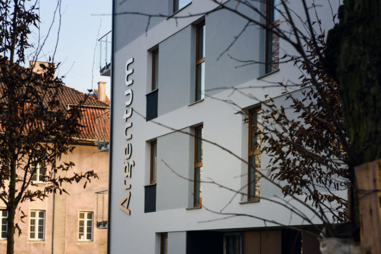 Argentum w Gdańsku
