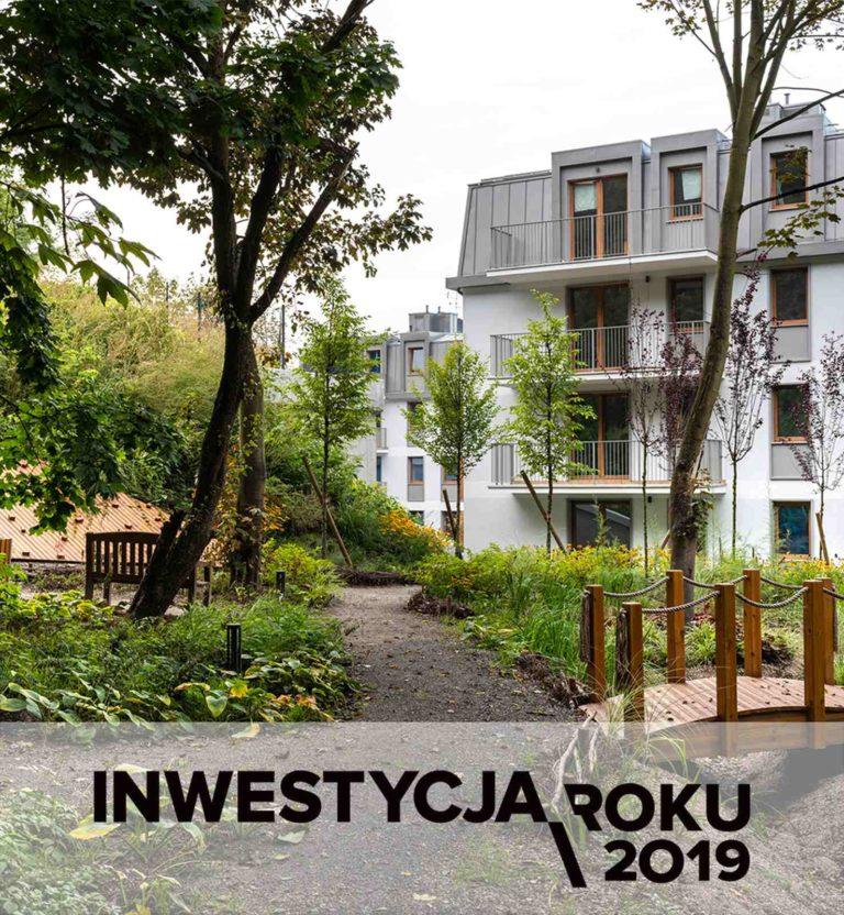 Osiedle Vialo w Gdańsku